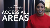 Doctor Who: Access All Areas - Episode 1 - Episode 1