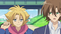 Cardfight!! Vanguard - Episode 24 - Kai
