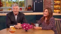 Rachael Ray - Episode 26 - Alec Baldwin Reveals Details About Niece Hailey's Relationship...