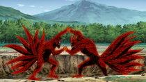 Naruto Shippuuden episodes (Anime TV 2007 - 2017)