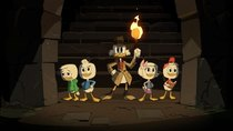 DuckTales - Episode 1 - The Most Dangerous Game... Night!