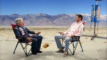 Tosh.0 - Episode 15 - Flat-Earth Rocket Man