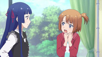 Sora to Umi no Aida - Episode 3 - Ruby's a Spy, Okay?!