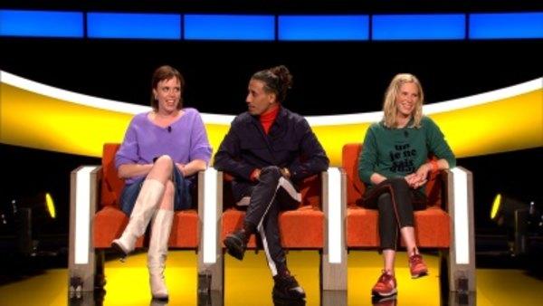 De Slimste Mens Ter Wereld Season 16 Episode 3