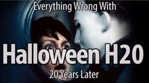 CinemaSins - Episode 82 - Everything Wrong With Halloween H20: 20 Years Later