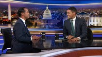 The Daily Show - Episode 10 - Julián Castro