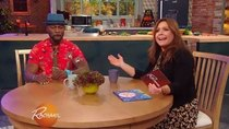Rachael Ray - Episode 28 - Taye Diggs Reveals Surprising Favorite Reality TV Show + Viewer...