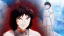 Captain Tsubasa - Episode 29 - The Opening of the Summer (Start)!