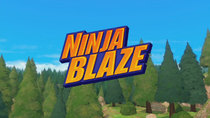 Blaze and the Monster Machines - Episode 11 - Ninja Blaze