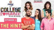 College Romance - Episode 1 - The Hint