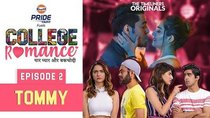 College Romance - Episode 2 - Tommy