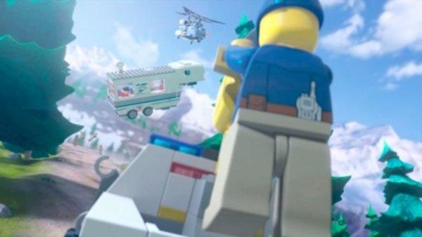 Lego City Season 3 Episode 10