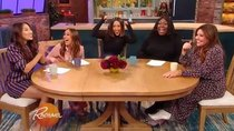 Rachael Ray - Episode 31 - The Real Ladies Write Letters to 13-Year-Old Selves + Rachael's...