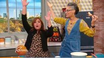 Rachael Ray - Episode 32 - Carla Hall's Brown Sugar Chicken + 5 Cleaning Mistakes You May...