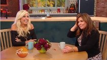 Rachael Ray - Episode 34 - Easy Whole30 Slow-Cooker Meals + We Test a New Way to Clothes...