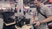 Film Riot - Episode 393 - The Best of NAB 2014 & The Blackmagic URSA!
