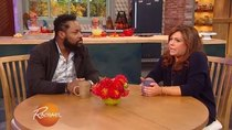 Rachael Ray - Episode 36 - What Is Malcolm-Jamal Warner's Family Being For Halloween? Plus,...