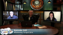 This Week in Google - Episode 245 - Stop Pogueing Me