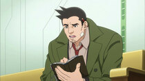 Gyakuten Saiban: Sono Shinjitsu, Igi Ari! Season 2 - Episode 4 - The Stolen Turnabout: 3rd Trial