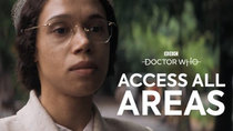 Doctor Who: Access All Areas - Episode 3 - Episode 3