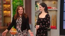 Rachael Ray - Episode 39 - Rachael's Stir-Fry with Bacon Fried Rice + Are You Putting Your...
