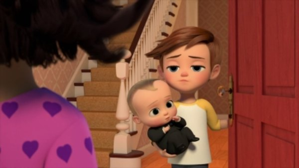 The Boss Baby Back In Business Season 2 Episode 7