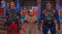 Henry Danger - Episode 5 - The Great Cactus Con