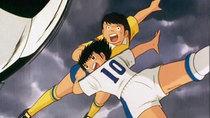Captain Tsubasa - Ep. 34 - Tsubasa's Resurrection
