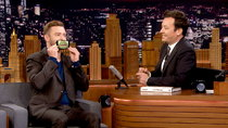 The Tonight Show Starring Jimmy Fallon - Episode 24 - Justin Timberlake, Sunny Suljic, Pistol Annies