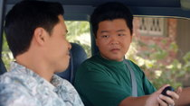 Fresh Off the Boat - Episode 4 -  Driver's Eddie