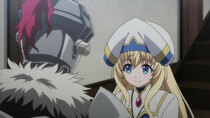 Goblin Slayer - Episode 5 - Adventures and Daily Life