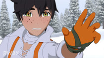 RWBY - Episode 2 - Uncovered