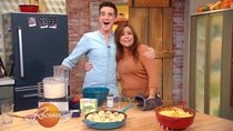 Rachael Ray - Episode 41 - David Muir Shares Sweet Letter From Little Fan + Speedy Chicken...