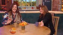 Rachael Ray - Episode 42 - Katy Mixon's Double-Duty Tip For Organizing Kids' Rooms + Rach's...