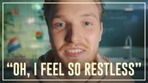 Drugslab - Episode 24 - Bastiaan parties for 12 hours straight after using 6-APB / Benzo...
