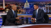 The Daily Show - Episode 16 - John Kasich & Cory Booker