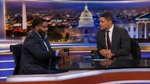 The Daily Show - Episode 17 - Midterm Election Night Special