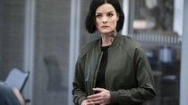 Blindspot - Episode 6 - Ca-Ca-Candidate For Cri-Cri-Crime