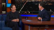 The Late Show with Stephen Colbert - Episode 42 - Billy Crystal, Kirsten Gillibrand, Big Red Machine