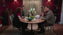 Suburgatory - Episode 11 - Dalia Nicole Smith