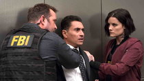 Blindspot - Episode 5 - Naughty Monkey Kicks at Tree