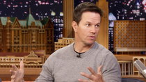 The Tonight Show Starring Jimmy Fallon - Episode 29 - Mark Wahlberg, Chip & Joanna Gaines, Zac Brown Band