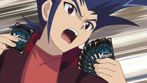 Cardfight!! Vanguard - Episode 28 - Cardfight Club Initiated!