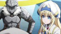 Goblin Slayer - Episode 6 - Goblin Slayer in the Water Town