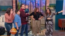 Rachael Ray - Episode 48 - 30-Minute Pumpkin Mac 'n' Cheese + Magical Makeover For a Deserving...