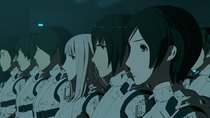 Sidonia no Kishi - Episode 4 - Choice