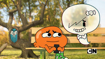 The Amazing World of Gumball - Episode 29 - The Drama