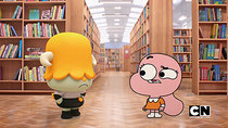The Amazing World of Gumball - Episode 30 - The Buddy