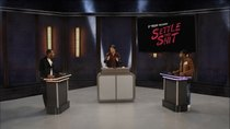 Tosh.0 - Episode 19 - One Hole or Two?