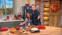 Rachael Ray - Episode 49 - Jason George Spills On Raising Twins + Plus, Rach's 60-Minute...